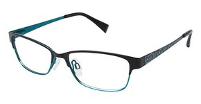 Crush CT09 Black/Teal
