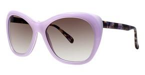 Vera Wang Asuka Hyacinthe Purple