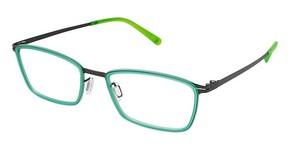 Modo 4047 Dark Green