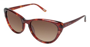 Ted Baker B570 Red Tortoise
