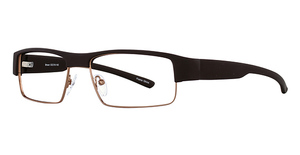 Capri Optics DC 120 Brown