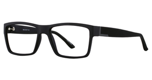 Capri Optics EVAN Black