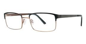 Randy Jackson 1050 Eyeglasses