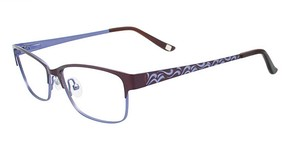 Cafe Lunettes cafe 3183 Brown/Purple