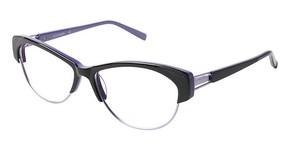Azzaro AZ30123 Black/Purple