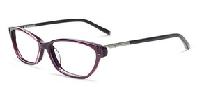 Jones New York Petite J223 Purple