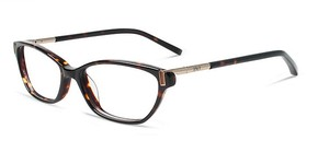 Jones New York Petite J223 Tortoise