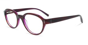 Jones New York J752 Brown/Purple