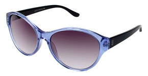 Ann Taylor AT501 Translucent Blue/Black