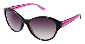 Ann Taylor AT501 Black/Translucent Pink