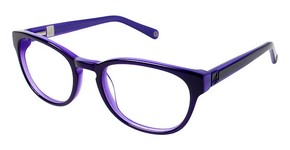 Sperry Top-Sider MONTECITO Eggplant / Purple