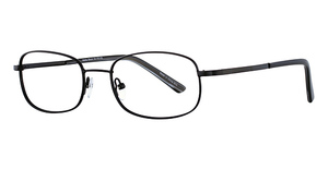 Continental Optical Imports Exclusive 178 Matte Gunmetal