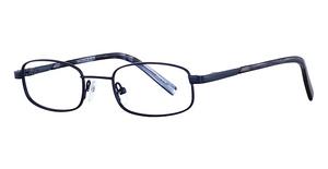 Continental Optical Imports Fregossi Kids 269 Matte Blue