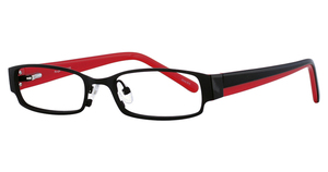Continental Optical Imports Fregossi 607 Black/Blueberry