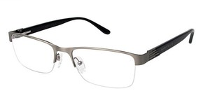 Perry Ellis PE 331 Gunmetal