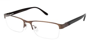 Perry Ellis PE 331 Brown