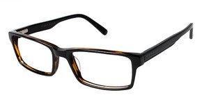 Perry Ellis PE 332 Black  01