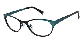 Crush CT11 Black/Teal