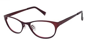Crush CT11 Burgundy/Red