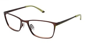 Humphrey's 582171 Brown/Green