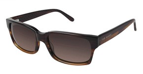 Ted Baker B607 Brown Horn
