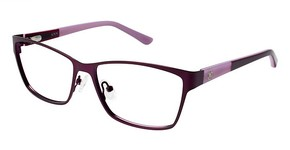 Ann Taylor AT205 Matte Purple/Dark Purple/Light Purple