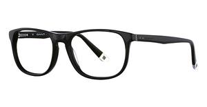 Gant GR 108 Black