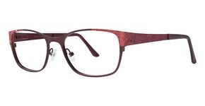 Dana Buchman Vision Alta Scarlet