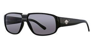 Harley Davidson HDX 859 Shiny Black