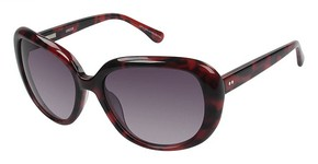 Derek Lam GREER Red Tortoise