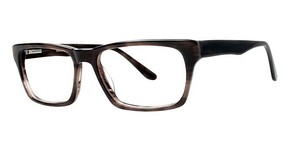 Modern Optical BIG Beat Grey