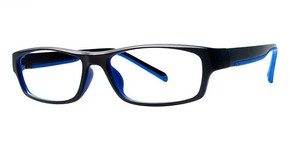 ModZ Missoula Black/Blue