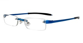 Visualites 7 +2.00 Reading Glasses