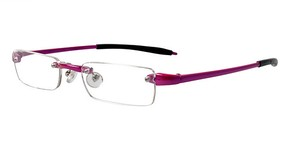 Visualites Visualites 7 +2.50 Reading Glasses