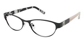 Sperry Top-Sider Orleans Matte Black 5284