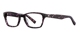 London Fog Womens Nora Eyeglasses