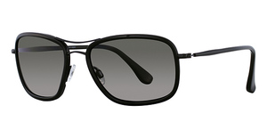 Maui Jim Hawaiian Time 252 Gloss Black