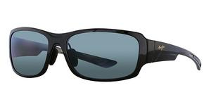 Maui Jim Bamboo Forest 415 Sunglasses