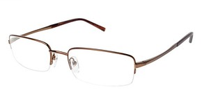 A&A Optical Matador Brown