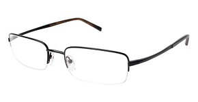 A&A Optical Matador Black