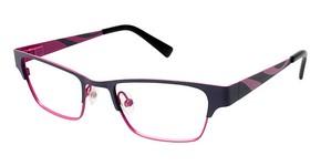 A&A Optical On Fire Eyeglasses
