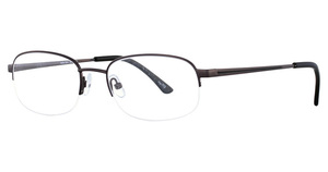 Continental Optical Imports La Scala 787 Gunmetal