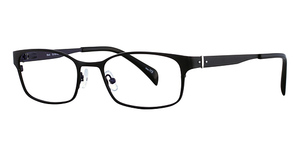 Continental Optical Imports La Scala 791 Black  01