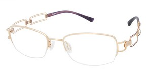 Line Art XL 2035 Prescription Glasses
