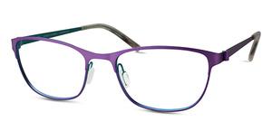 ECO MALMO Matte Purple