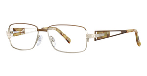 Cazal Eyewear Cazal 1070 Brown