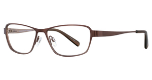 Aspex TK915 Stn Brown & Light Brown