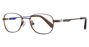 Aspex ET944 StnGoldBrown/Blue