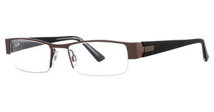 Aspex EC291 Satin Brown/Black