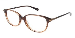 Bogner 733008 Brown Gradient